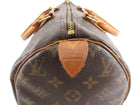 Louis Vuitton Monogram Canvas Speedy 30 Bag