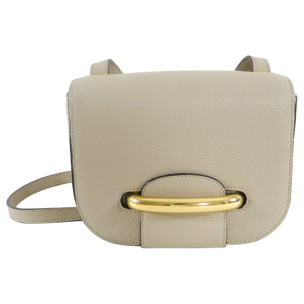 98bd015231a ... ebay mulberry small light taupe selwood bag with gold bar ed5d0 31057