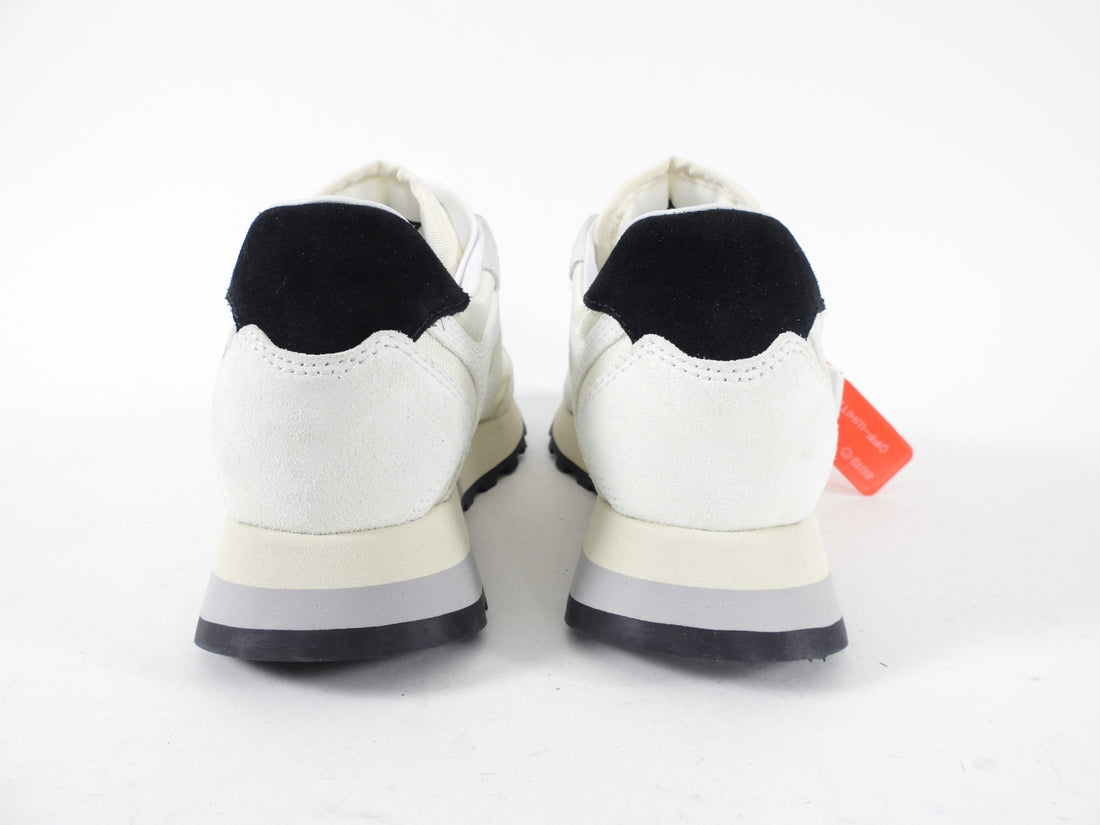 Off-White HG Runner White Sneaker with Tag - 36.5