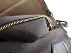Tom Ford Brown Jennifer Medium Shoulder Bag