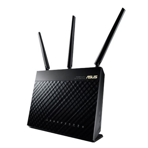 ASUS RT-AC1900P / RT-AC68Uv2 (Includes our firmware)