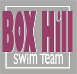Box Hill Swim Team
