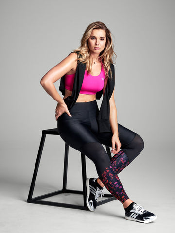Running Bare Activewear