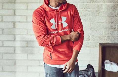 Under Armour Mens Activewear