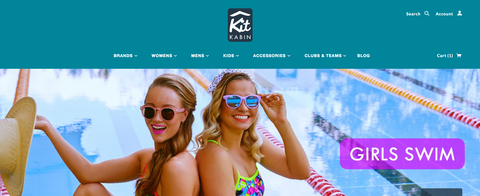 Kitkabin Website