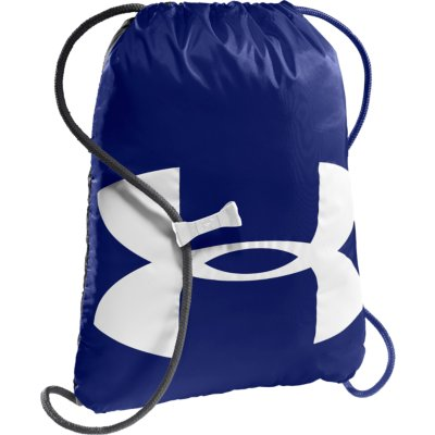 UA OZSEE SACKPACK ROYAL BLUE