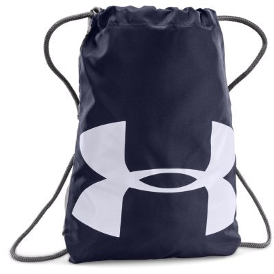 UA OZSEE SACKPACK MIDNIGHT NAVY