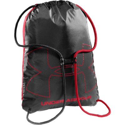 UA OZSEE SACKPACK RED