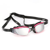 XCEED LADIES MIRROR GOGGLE PINK/BLACK