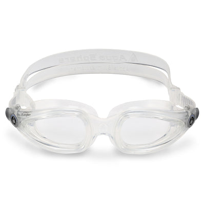 EAGLE GOGGLE TRANSPARENT/CLEAR