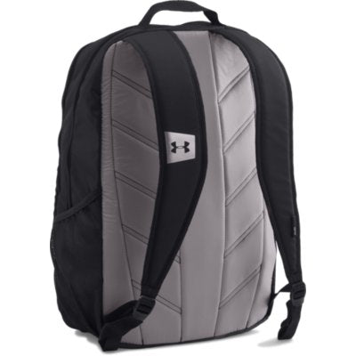 UA HUSTLE LDWR BACKPACK BLACK