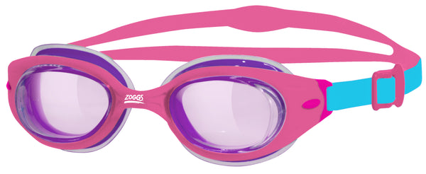 L SONIC AIR GOGGLE - PINK/BLUE/TINT