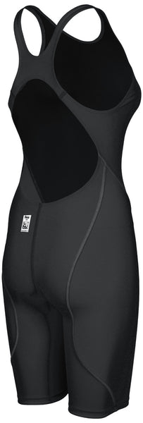 WOMENS POWERSKIN ST 2.0 BLACK