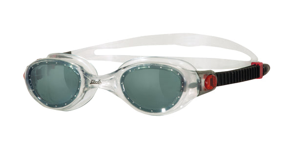 PHANTOM TINT GOGGLE - CLEAR/BLACK/SMOKE