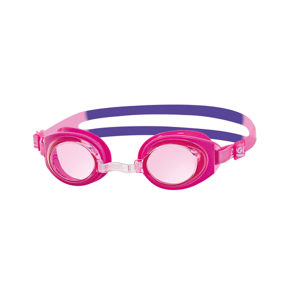 J RIPPER GOGGLE - PINK/PURPLE/TINT