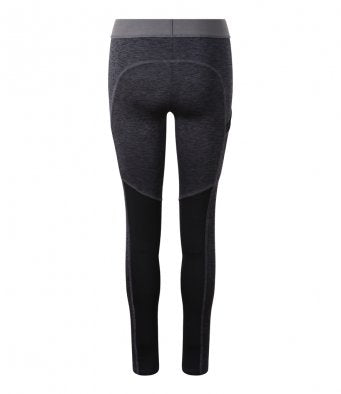 COOL DYNAMIC LEGGINGS - BLACK