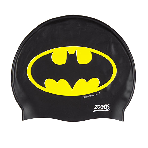 BATMAN SWIM CAP
