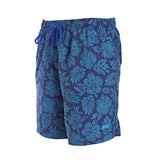 DOT FLORAL 16IN SHORT