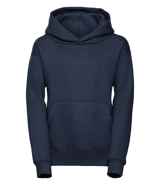 KIDS HOODIE - FRENCH NAVY
