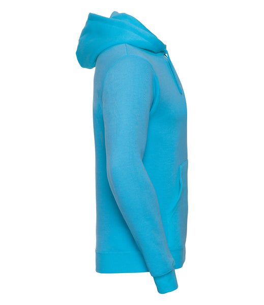 HOODIE - TURQUOISE