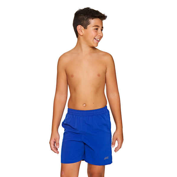 J PENRITH SHORT BLUE