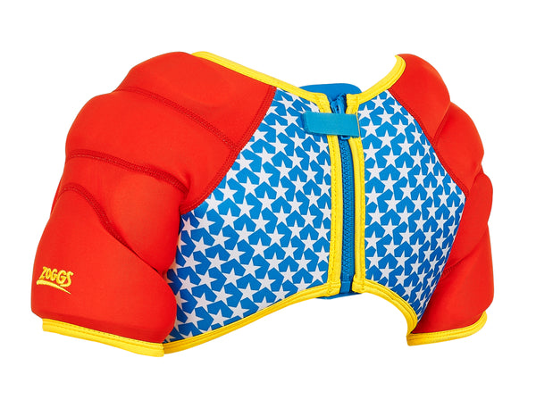 WONDER WOMAN WATER WINGS VEST