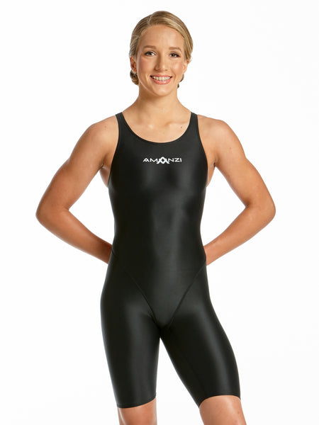 J ACCELER8 KNEESUIT - BLACK