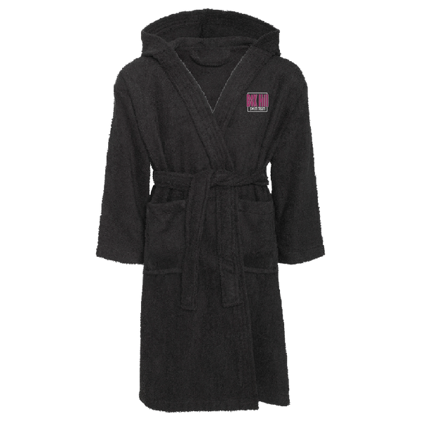 Junior Box Hill Swim Team Bathrobe