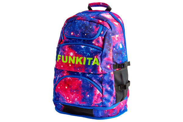 COSMOS ELITE SQUAD BACKPACK