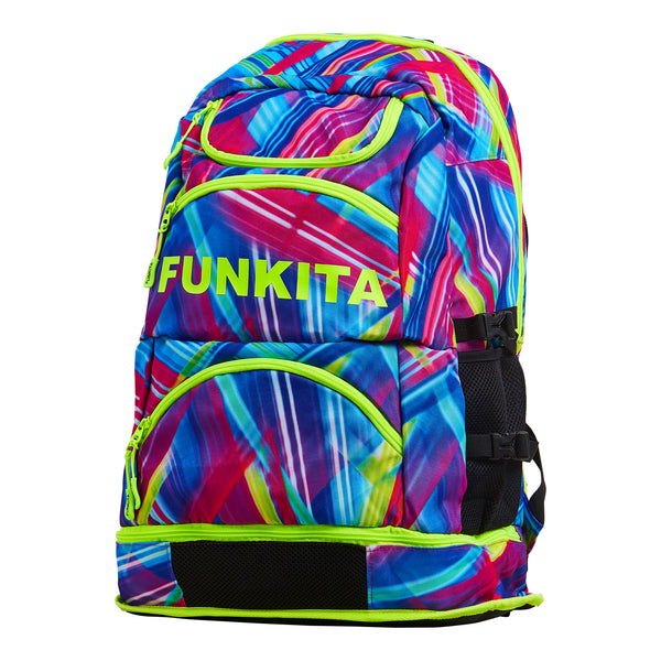 FRICKIN LASER ELITE SQUAD BACKPACK