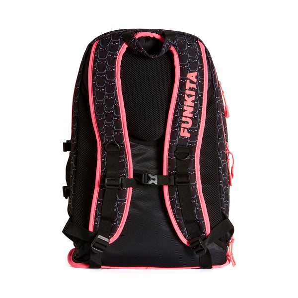 NIGHT CAT ELITE BACKPACK