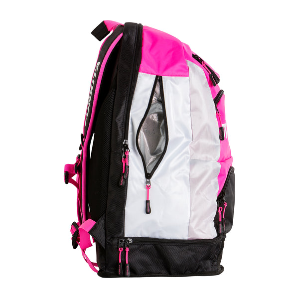 FUNKITA ELITE SQUAD BACKPACK PINK