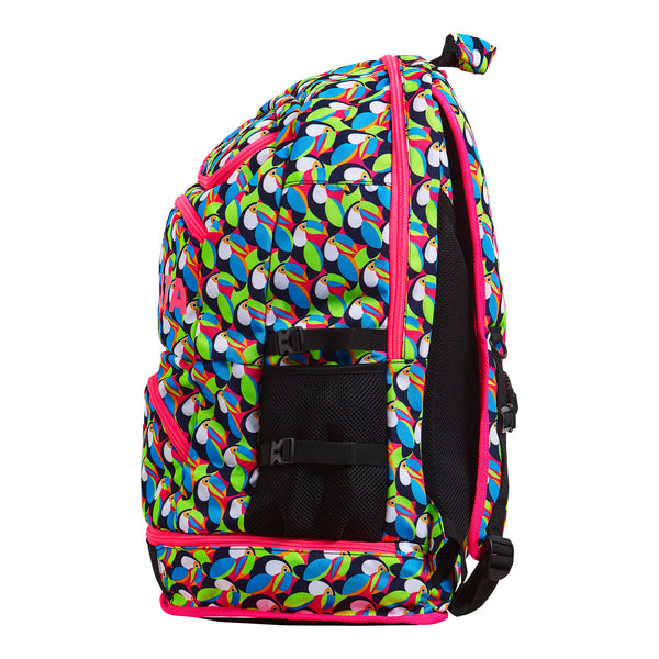 TOUCAN DO IT ELITE SQUAD BACKPACK