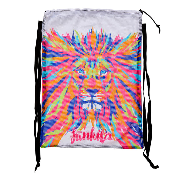 PRIDE POWER MESH BAG