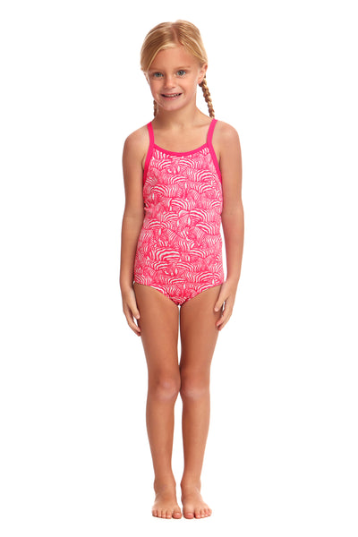 TOT GIRLS PAINTED PINK 1PC