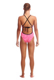 G PAINTED PINK ECO TIE ME TIGHT 1PC