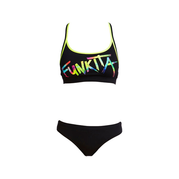 FUNKITA TAG SPORTS TOP