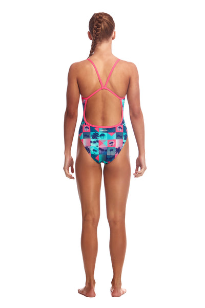 G CLUB TROPICANA SINGLE STRAP 1PC