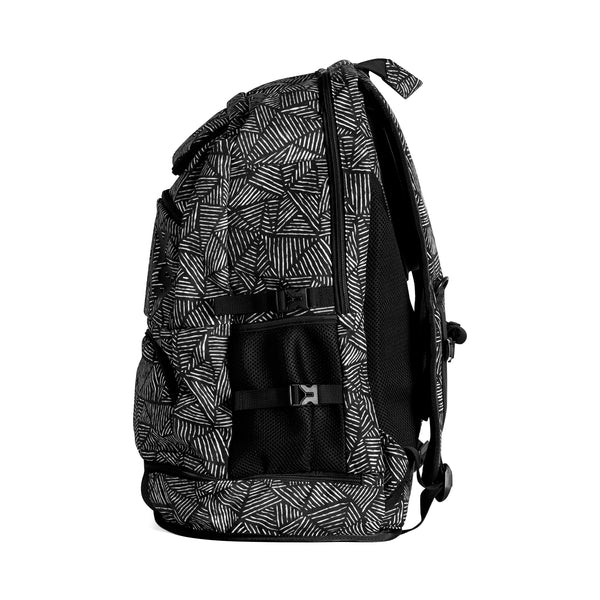 BLACK WIDOW ELITE BACKPACK