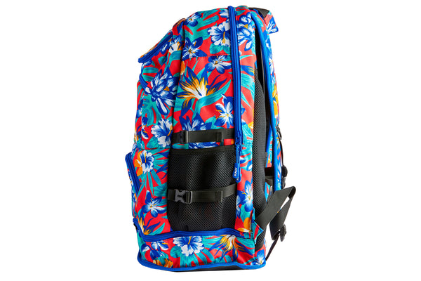 ALOHA ELITE SQUAD BACKPACK