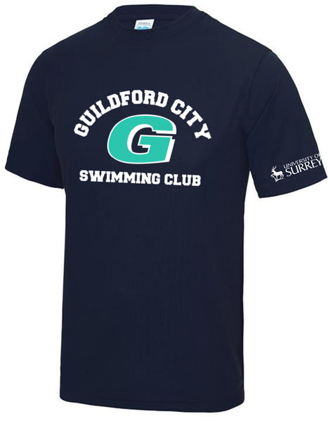 JNR GCSC CLUB T-SHIRT