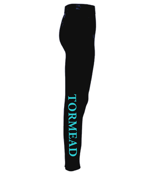 JUNIOR ICONIC GYM LEGGINGS