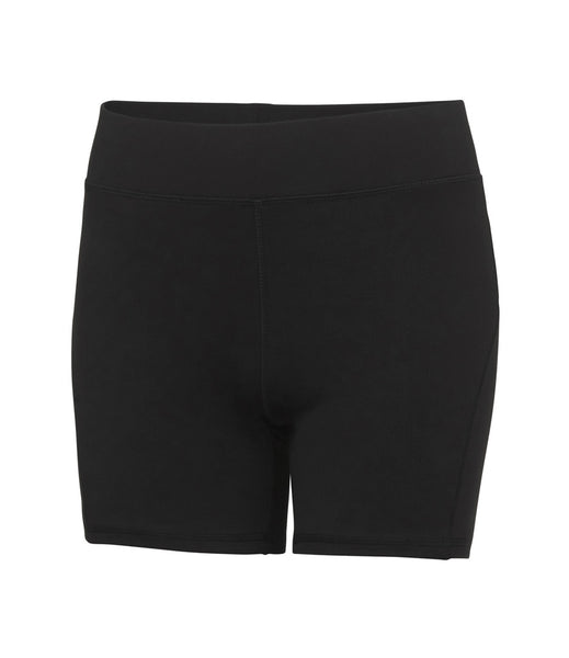 TRAINING SHORTS - BLACK