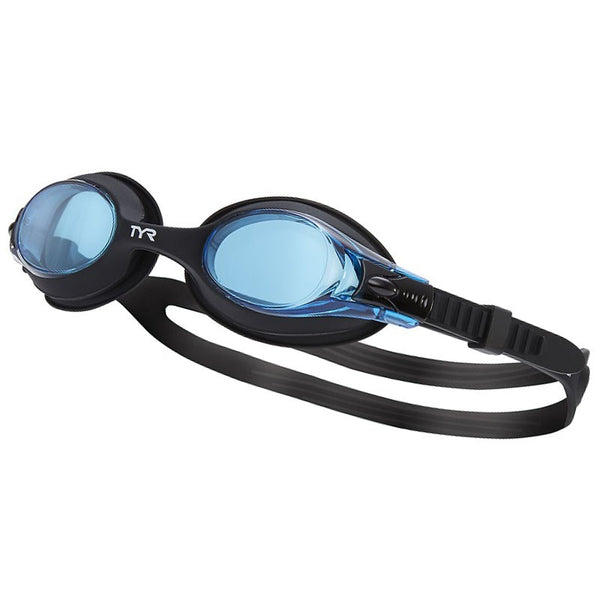 TYR JUNIOR SWIMPLE GOGGLE BLUE 011
