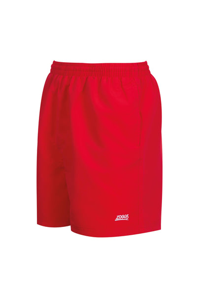 PENRITH SHORT RED