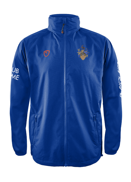 TEAM SURREY MENS WEATHERLAYER JACKET