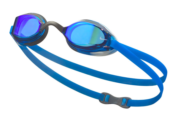 LEGACY MIRROR YOUTH GOGGLE - BLUE