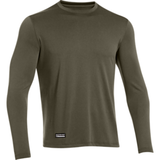 TACTICAL UA TECH LONG SLEEVE TEE - MARINE GREEN