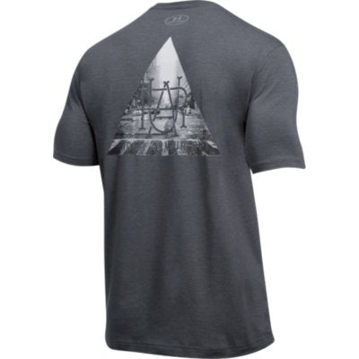 UA SECRET SOCIETY TEE