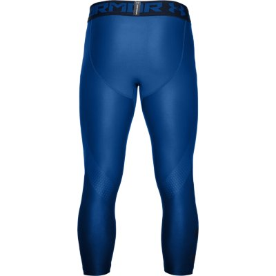 HG ARMOUR 2.0 3/4 LEGGING BLUE